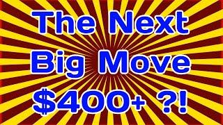 Ethereum HUGE MOVE ?! - Price Analysis News Today