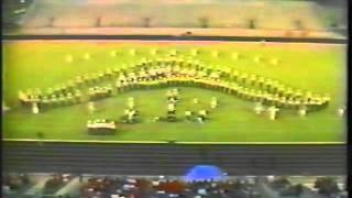 NSHS Band 1989
