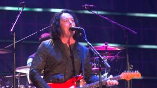 "Tears for Fears ""Everybody Wants to Rule the World"" I Heart Radio Feb 20, 2016"