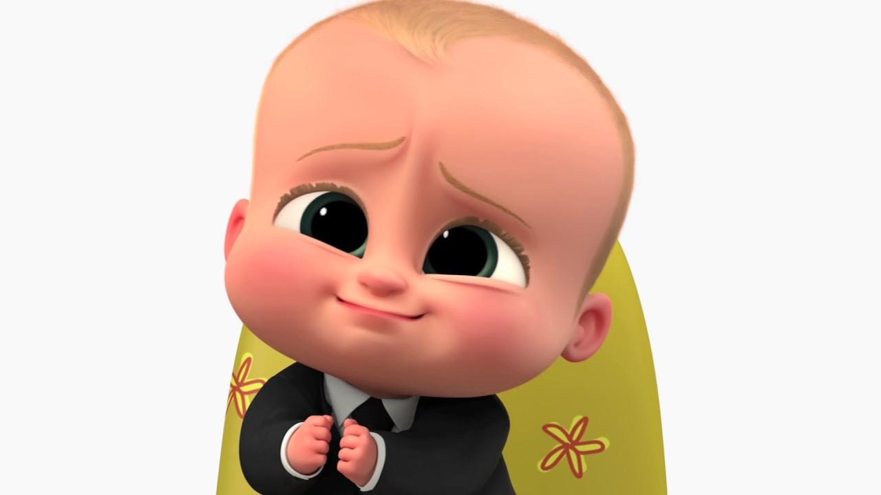 El Bebe Jefazo Cara De Angelito Ya En Cines Youtube