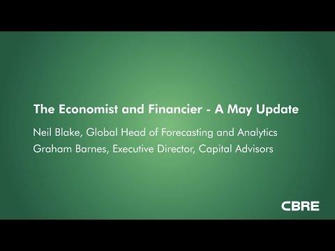 CBRE  Economist And Financier - May 2017