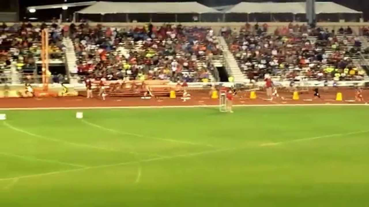 2014 texas state track and field meet