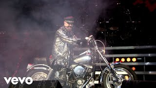 Judas Priest - Hell Bent for Leather (Epitaph)