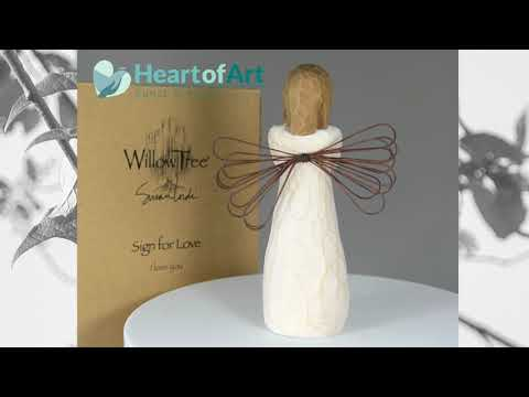 Willow Tree, Sign of Love, 26110