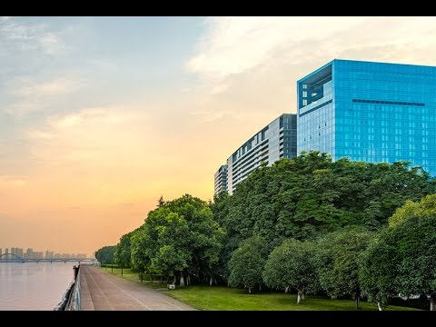 The Azure Qiantang, a Luxury Collection Hotel - Hangzhou, Zhejiang, China