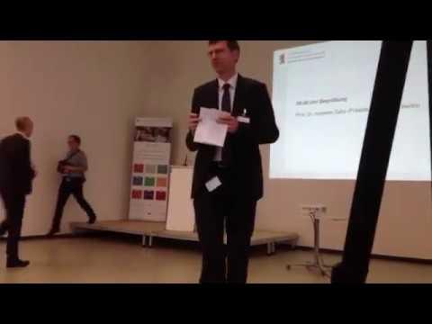 Startup Incubator HWR Berlin (March 20)