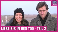 GZSZ Making-of: Bommel stirbt den Serien-Tod - GZSZ-Drama an der Nordsee