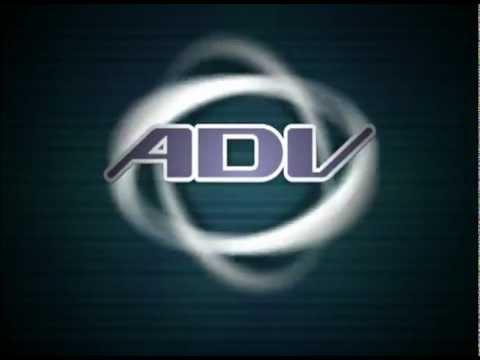 ADV Films, DVD logo