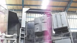 Roto moldeados, para la industria del plástico