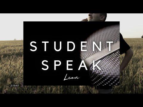 Yogacara Speak - Yoga Student - Leon