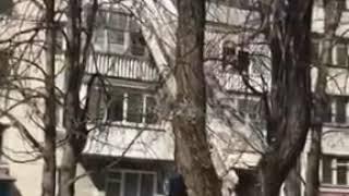 Спасают школьницу в Ставрополе