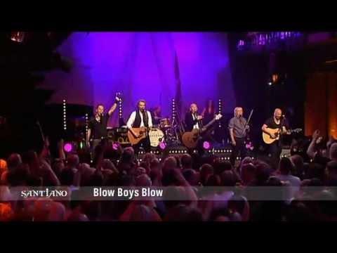 Santiano - Blow Boys blow 2012