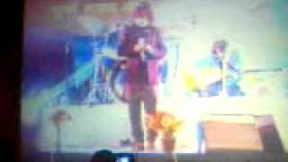 Kailash Kher in Indore on 6/12/10 :- Saiya-2, tu jo chule pyar se, aaram se.
