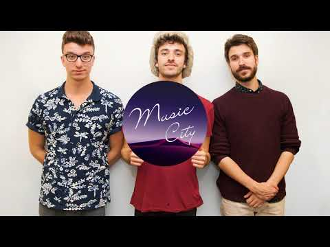 AJR - The Click (Official album)