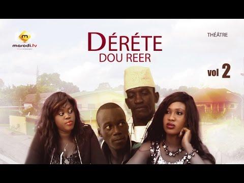 Déréte Dou Réér Vol 2 - Théatre Sénégalais