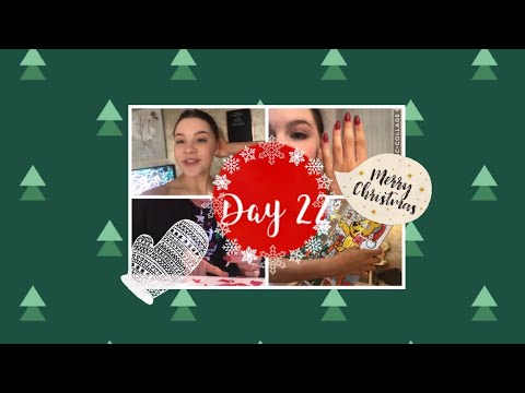 Busy, Busy, Busy | Vlogmas Day 22