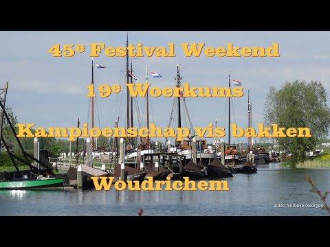 Festival Weekend Woudrichem woerkums