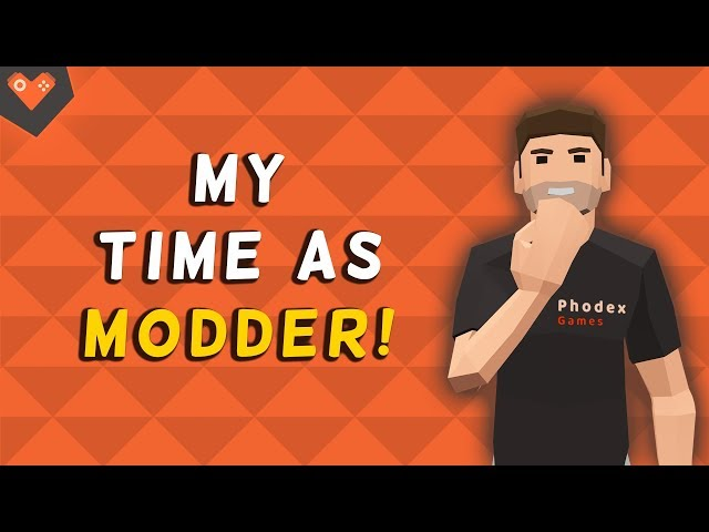 How I Turned From Modder To GameDev | GameDev Answers