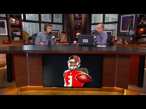 Chris Fowler of ESPN Talks NFL Draft Picks & More in Studio - 5/5/15