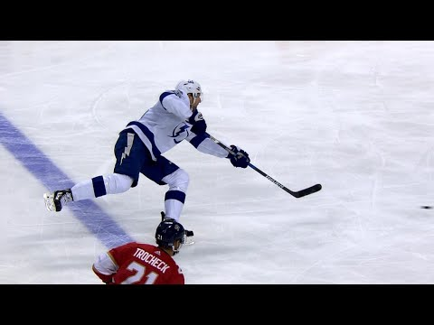 10/30/17 Condensed Game: Lightning @ Panthers