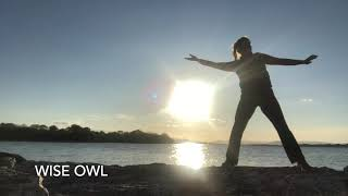 Deep Roots Flow - Qi Gong & Mindfulness