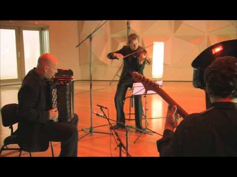 Milonga del Angel, Astor Piazzolla, courtesy of Kylie du Fresne, Goalpost Pictures