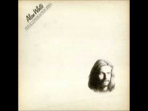Alan White - Oooh Baby (Goin' To Pieces)