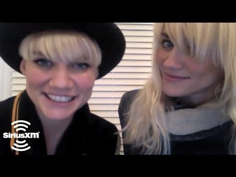"""Mim and Liv: Nervo Nation On SiriusXM BPM"""