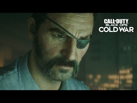 Call of Duty®: Black Ops Cold War - Zombies-Filmsequenz