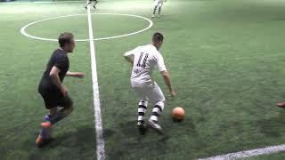Полный матч FC Rejo Denon R CUP Турнир по мини футболу в Киеве