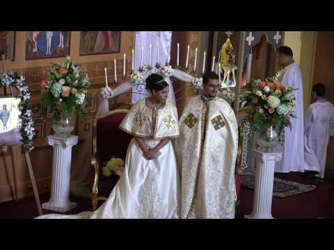 Marina & Arsany Wedding May 15, 2015 - HD Part 3