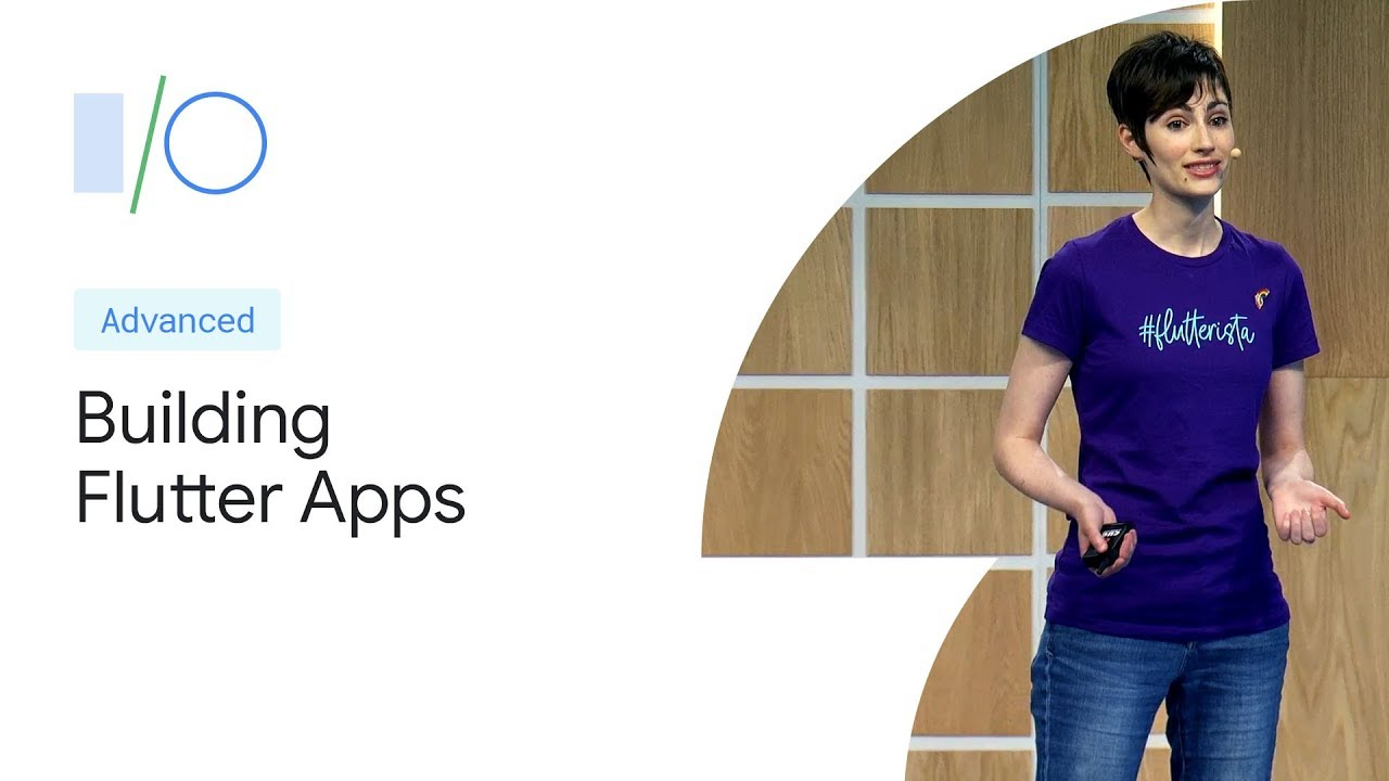 Beyond Mobile: Building Flutter Apps for iOS, Android, Chrome OS, and Web (Google I/O'19)