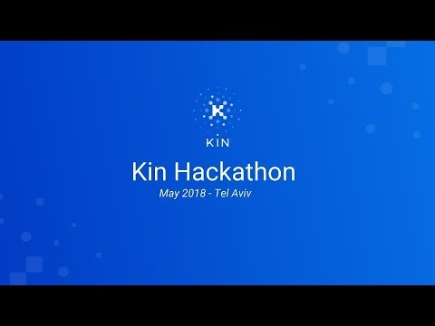 Kin's First Blockchain Hackaton Presentation: ClanPlay
