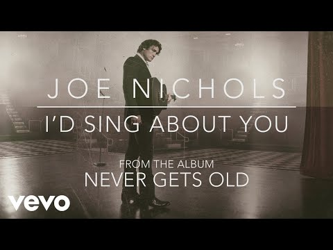 I'd Sing About You (Official Audio)