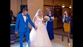 Красивая свадьба в Херсоне