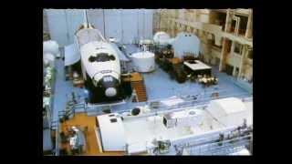 STS-33 Emergency Egress Training