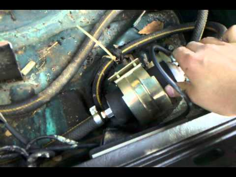 2005 Trailblazer Fuel Pump Wiring Diagram Noisy 83 Jaguar Xj6 Fuel Pump Youtube
