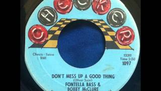 Fontella Bass and Bobby McClure - Don