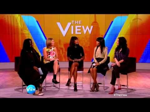the view dating