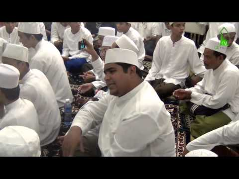 Al Madad Ya Rasulullah | Malam Silaturahmi Bersama Habib Syech Asseggaf