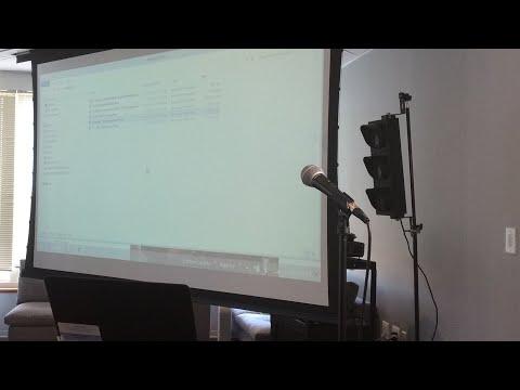 Fairfax Transportation Hackathon Pitches
