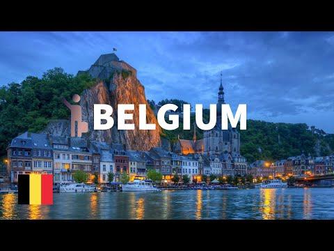 BELGIUM | Trip Of A Lifetime