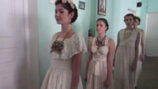 Channel: TANYA VASINA- Показ воспитанницами лицея....(, 2016-11-18T06:38:40.000Z)