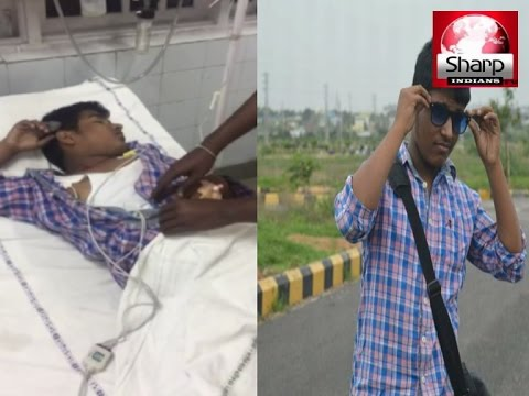 Download STUDENTS FIGHT: ONE STUDENT INJURED SEVERELY | SRI CHAITANYA COLLEGE | AMBERPET,HYDERABAD.