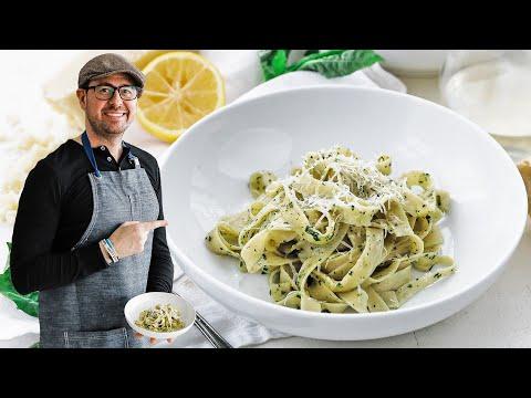 delicious-pesto-pasta-recipe