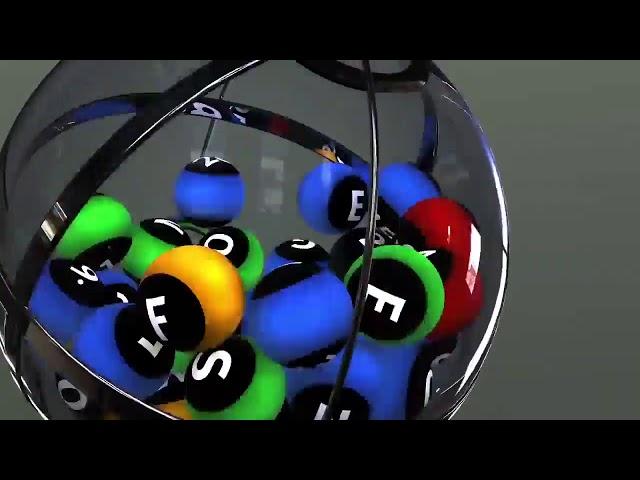 3D machine lotto proofer Szrek2Solutions (Szrek)