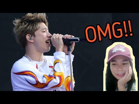 REACTION || One Ok Rock 2019 || Clock strikes live in Korea (Ed Sheerans Tour)