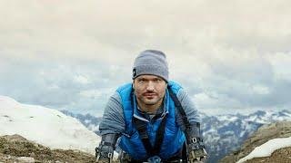 MAN With NO LIMBS climbs Mount KILIMANJARO:Motivational story.