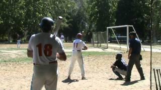 Бейсбол. Ильичевск 2011.47