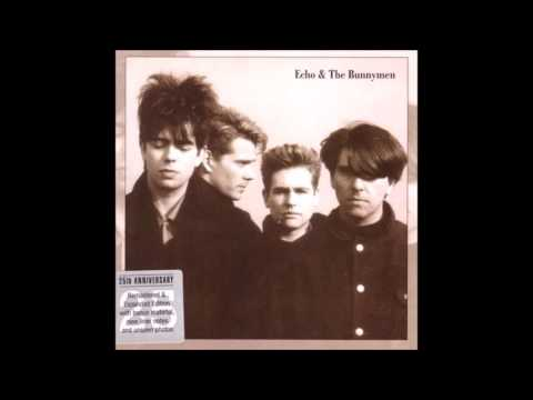 Echo & the Bunnymen - Lips Like Sugar